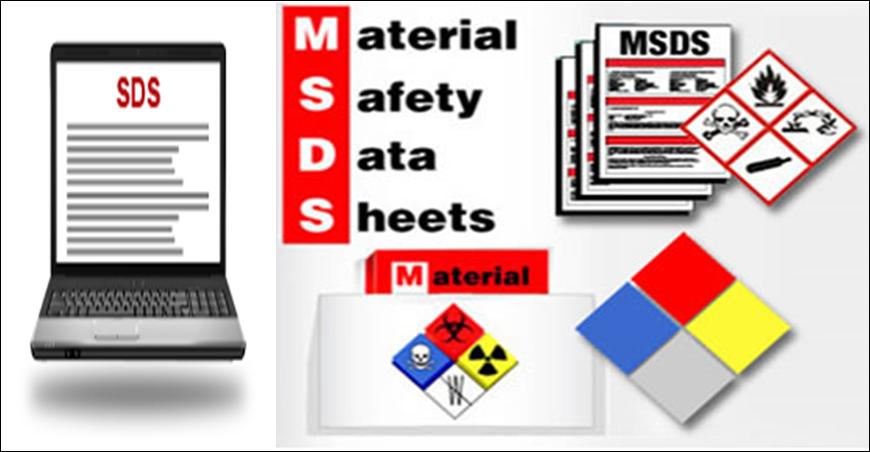 MSDS-Image
